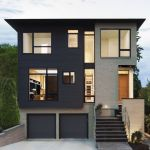 89 Models Beautiful Modern Exterior House Paint 12