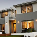 89 Models Beautiful Modern Exterior House Paint 2