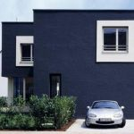 89 Models Beautiful Modern Exterior House Paint 24