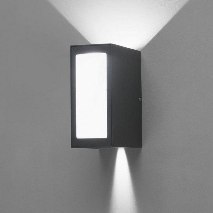 97 Choices Unique Elegant Lighting LED Outdoor Wall Sconce For Modern Exterior House Designs 16