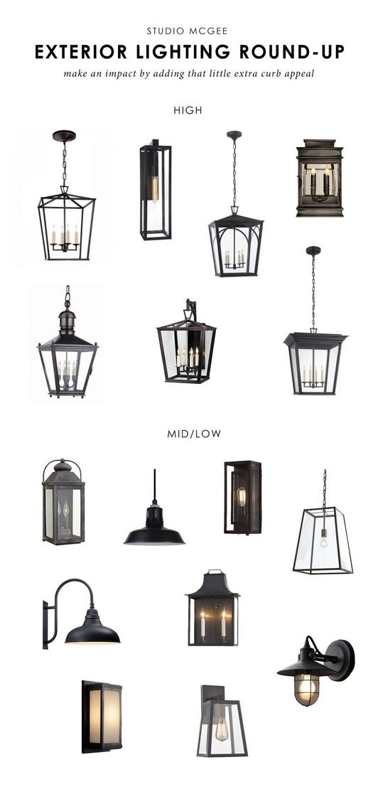 97 Choices Unique Elegant Lighting LED Outdoor Wall Sconce For Modern Exterior House Designs 18