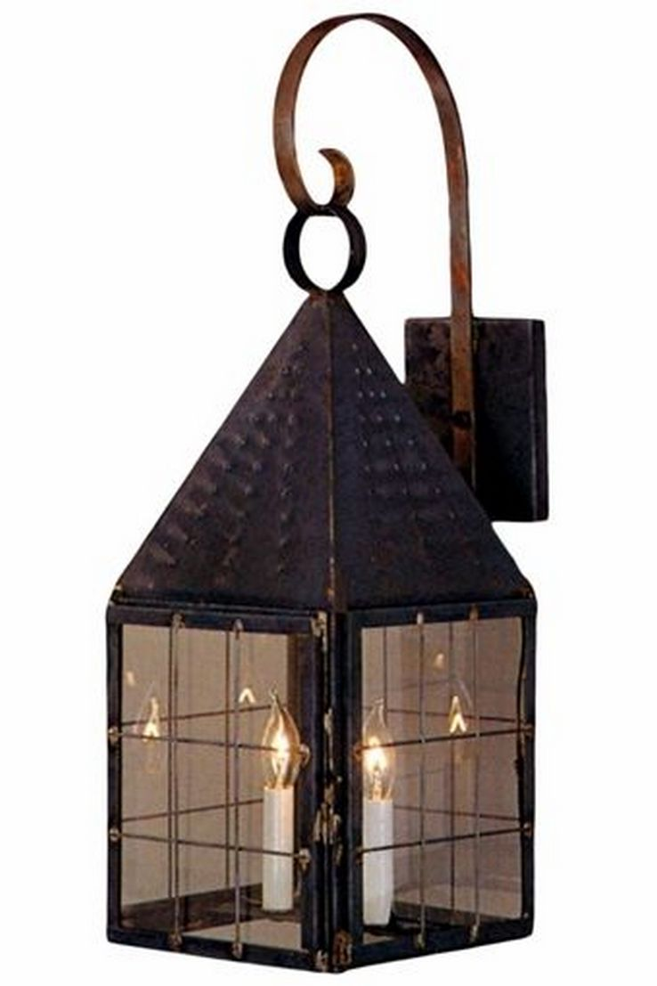 97 Choices Unique Elegant Lighting LED Outdoor Wall Sconce For Modern Exterior House Designs 20