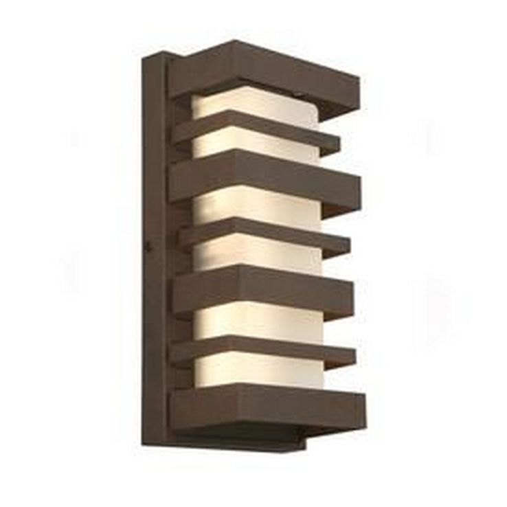 97 Choices Unique Elegant Lighting LED Outdoor Wall Sconce For Modern Exterior House Designs 37