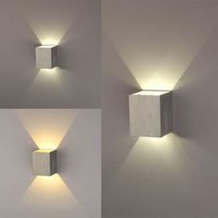 97 Choices Unique Elegant Lighting LED Outdoor Wall Sconce For Modern Exterior House Designs 75