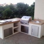 7 Tips Simple For Choosing The Perfect Outdoor Kitchen Grills 14