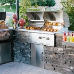 7 Tips Simple For Choosing The Perfect Outdoor Kitchen Grills 15