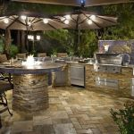 7 Tips Simple For Choosing The Perfect Outdoor Kitchen Grills 27