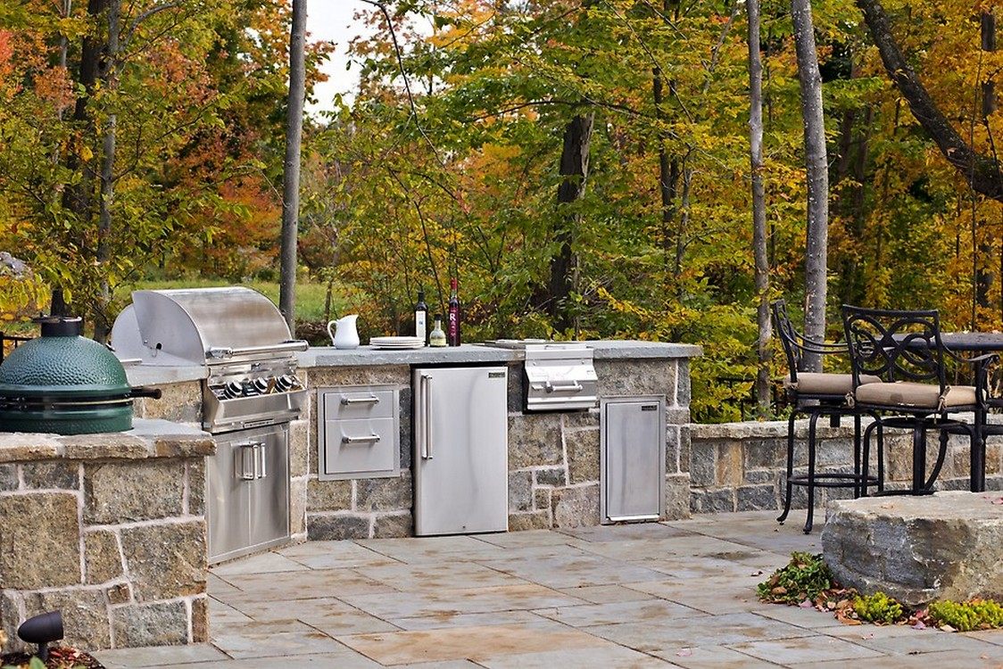 7 Tips Simple For Choosing The Perfect Outdoor Kitchen Grills 39