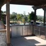 7 Tips Simple For Choosing The Perfect Outdoor Kitchen Grills 51