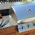 7 Tips Simple For Choosing The Perfect Outdoor Kitchen Grills 57