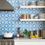 Tips For Creating Beautiful Black Or White Retro Themed Kitchens 45