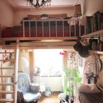 48 Popular Models Of Adult Bunk Bed Designs 13