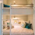 48 Popular Models Of Adult Bunk Bed Designs 17