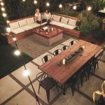 91 Small Backyard Landscape Decoration Models Are Simple And Look Creative 61