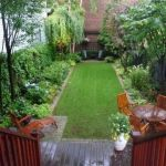 91 Small Backyard Landscape Decoration Models Are Simple And Look Creative 81