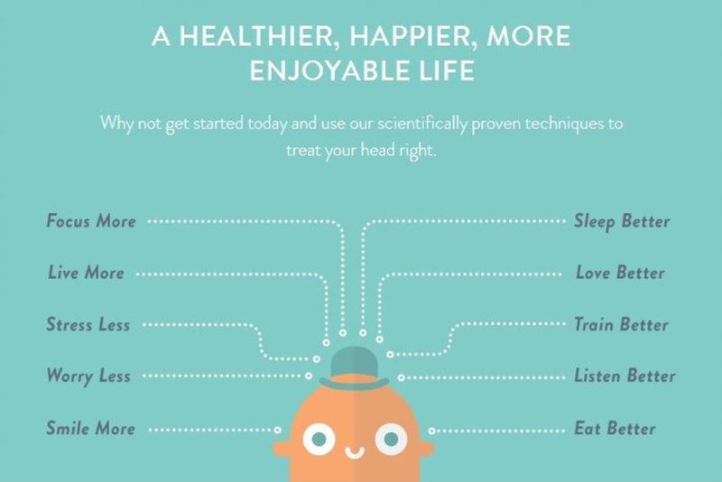 Headspace: mediteren met een app