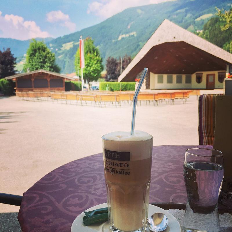 Oostenrijk Zillertal Zell am Ziller