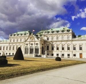 Wenen kasteel