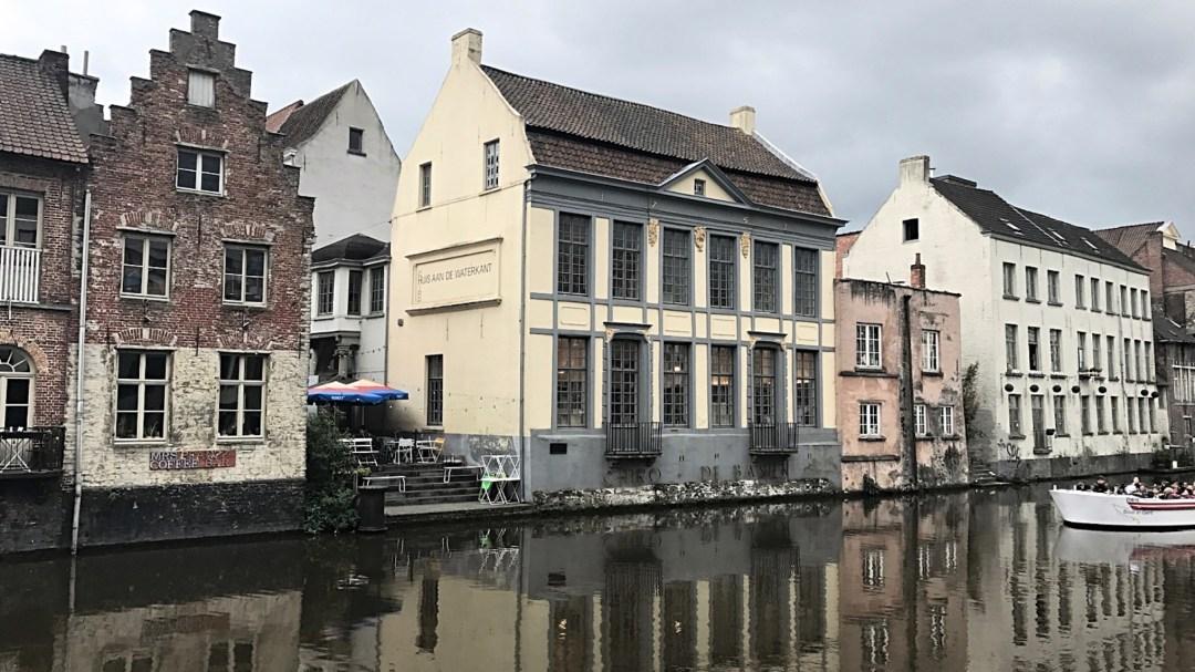 Beleefmomentjes #5: Middagje Gent! Met 5 redenen om nog eens terug te gaan