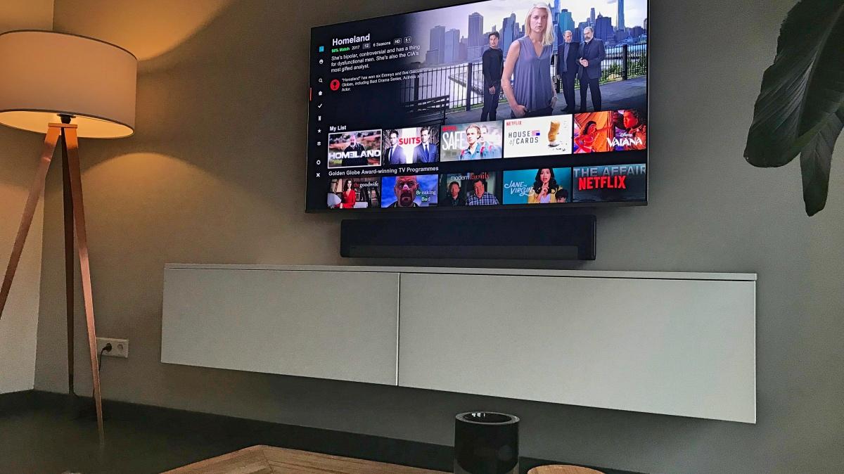 Geen televisie-abonnement meer: hoe bevalt dat?