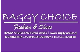 Vrolijke Strijders Sponsor Baggy Choice Fashion & Shoes Drogeham