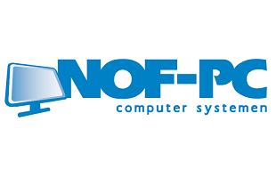 Vrolijke Strijders Sponsor NOF-PC