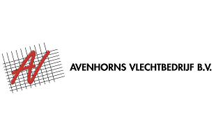 Vrolijke Strijders Sponsor Avenhorns Vlechtbedrijf