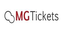 Vrolijke Strijders Sponsor MG Tickets