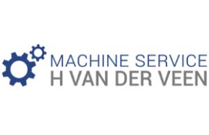 Vrolijke Strijders Sponsor Machine Service H Van Der Veen Opende/Harkema