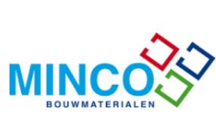 Vrolijke Strijders Sponsor Minco Bouwmaterialen Buitenpost