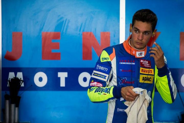 Intervista - Alessio Lorandi a 360° sul mondo del Karting
