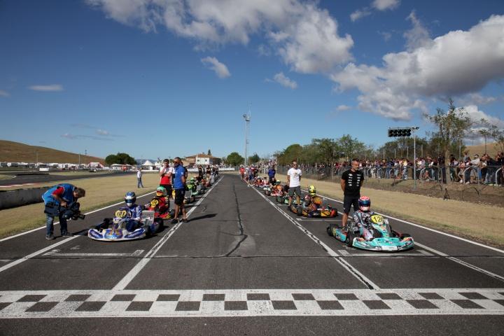 Circuito Ortona : Kart ortona pronta ad ospitare il trofeo nazionale