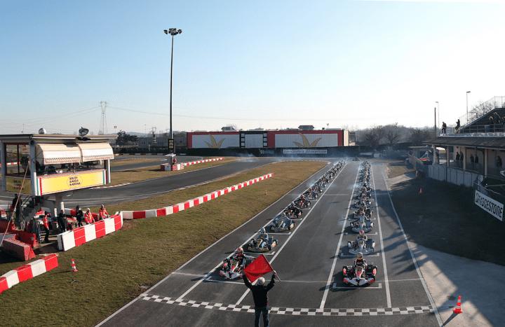 Il Campionato Italiano ACI Karting 2017, le date e le piste