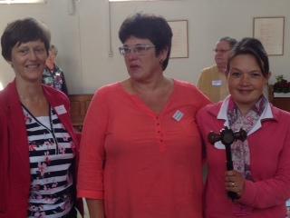 Stichting Oud-Katholieke Vrouwen in Beweging – in oprichting