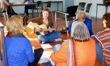 workshop Songtekst schrijven