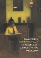Froukje Pitstra promoveert op Anne Zernike