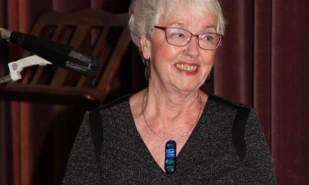 VPSG neemt afscheid van Marthe Link