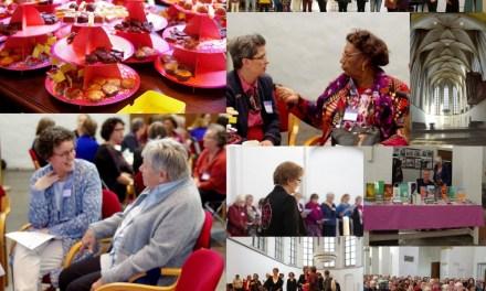 VrouwenVerhalen: een geslaagde synodemiddag