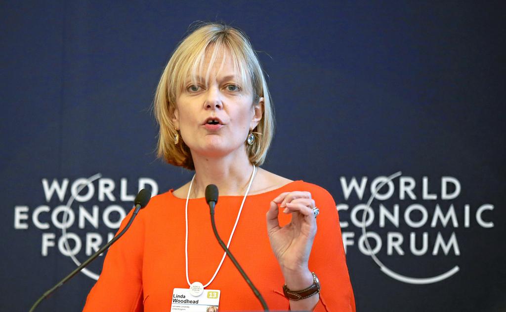 Emoties als sociale constructen – interview Linda Woodhead