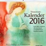 Vrouwenkalender 2016
