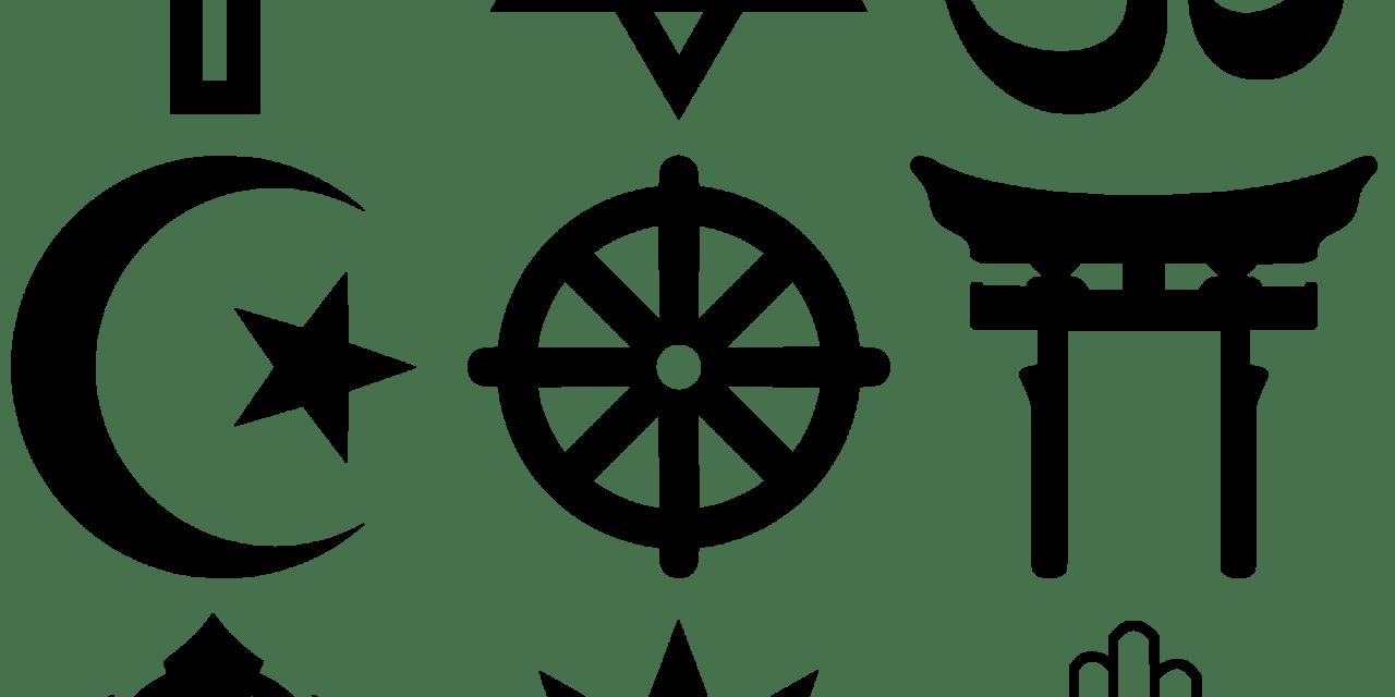 Terugblik 'Ontmoeting rond bronnen en waarden in 3 religies