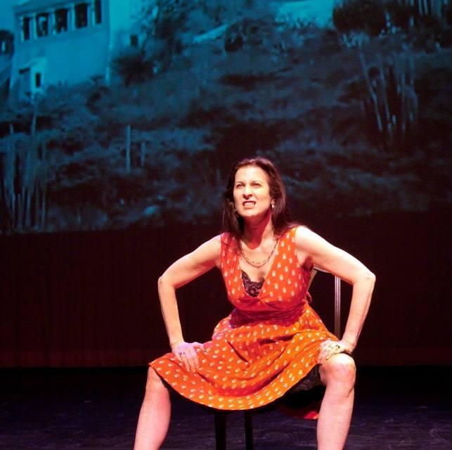 Theathertour: Saida – de liefde die overleeft