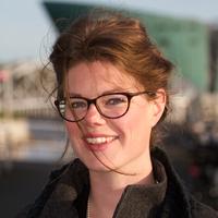 Janneke Stegeman Theologe van het Jaar 2016