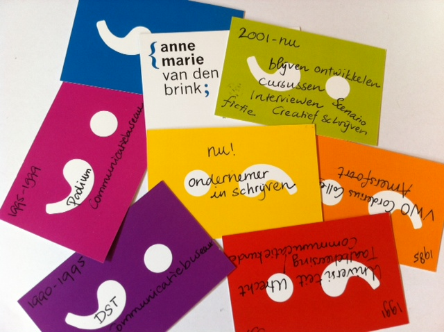Vrouwenpower – Annemarie van den Brink