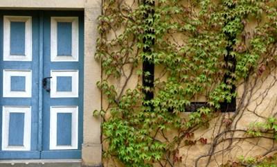 Gardens of Eve | Pop Up Monastery – Martina Heinrichs en Sasja Bosbeer