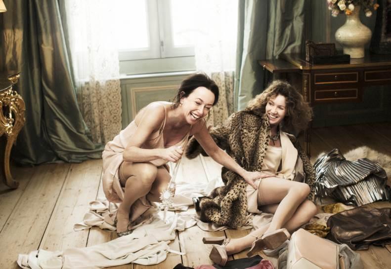 De Meiden bij Toneelgroep Amsterdam