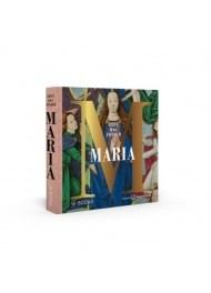 Boekentip: Geen dag zonder Maria