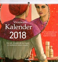 Vrouwenkalender 2018