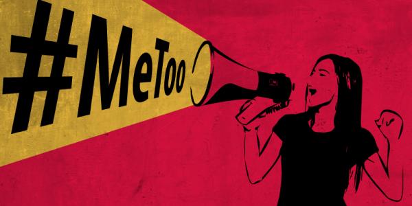 'Feministisch gezeur'? Tijd voor actie!