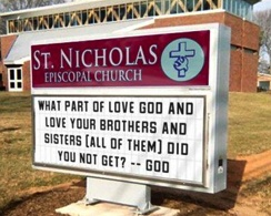 Lezing 6 mei: positie van vrouwen in de kerk